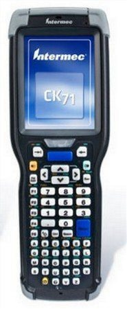 Intermec CK71 Ultra-Rugged Mobile Computers Picture