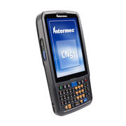Intermec CN51 Handheld Mobile Computers Picture