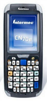 Intermec CN70e Ultra-Rugged Mobile Computers Picture