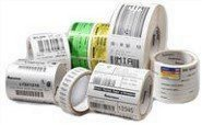 Intermec DuraTRAN II Labels Picture