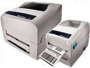 Intermec EasyCoder PF8D Barcode Label Printers Picture