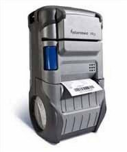 Intermec PB22 Rugged Mobile Label Printers Picture