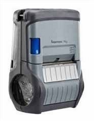 Intermec PB32 Rugged Mobile Label Printers Picture