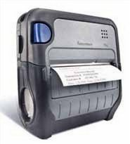Intermec PB51 Rugged Mobile Receipt Printers Picture