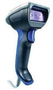 Intermec SR61TXR Corded Scanners Picture