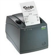 Ithaca 8000 Thermal Printers Picture