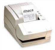 Ithaca 93PLUS Receipt Printers Picture
