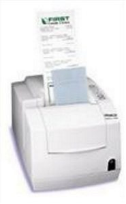 Ithaca BANKjet 1500 Printers Picture