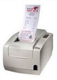 Ithaca POSjet 1000 Printers Picture
