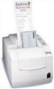 Ithaca POSjet 1500 Printers Picture