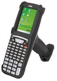 Janam XG100 Handheld Mobile Computers Picture