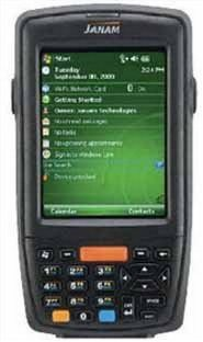 Janam XM66 Handheld Mobile Computers Picture