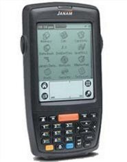 Janam XP20 Handheld Mobile Computers Picture