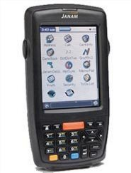 Janam XP30 Handheld Mobile Computers Picture