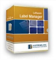 Loftware Label Manager Software Picture