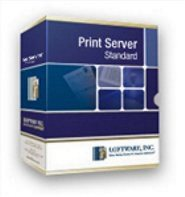 Loftware Print Server Software Picture