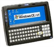 Honeywell/LXE VX6 Vehicle Mount Computers Picture