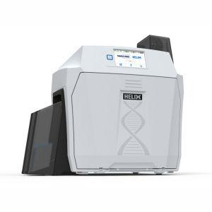 Magicard Helix ID Card Printer Photo