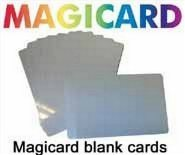 Magicard Tempo Card Stock Picture