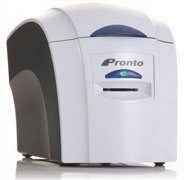Magicard Pronto ID Card Printers Picture