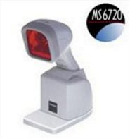 Honeywell/Metrologic 6720 Scanners Picture