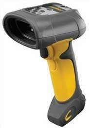 Motorola (Symbol) DS3508-HD Rugged Imager Barcode Scanners Picture