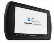 Motorola ET1 Enterprise Tablets Picture
