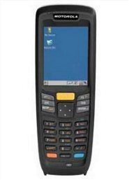 Motorola MC2100 Mobile Computers Picture