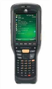 Motorola MC9500-K Handheld Computer Photo