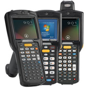 Motorola MC3200 Mobile Computers Picture