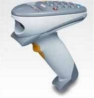 Motorola (Symbol) P470 Phaser Cordless Memory Scanners Picture