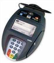 Motorola (Symbol) PD4700 Payment Devices Picture
