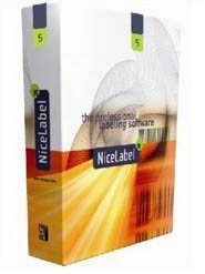 NiceLabel Express Software Picture