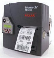 Paxar Monarch 9825 Tabletop Printers Picture