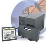Paxar Monarch 9860 Tabletop Printers Picture