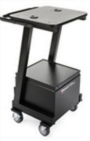 Paxar Monarch 9878 Mobile Printers Carts Picture