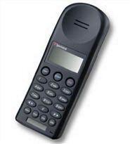 Polycom SpectraLink NetLink Wireless Phones Picture