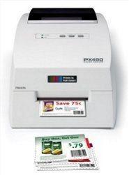 Primera PX450 Color Label Printers Picture