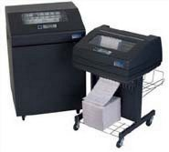 Printronix P7000HD Line Matrix Printers Picture