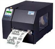Printronix T5204R Barcode Printers Picture