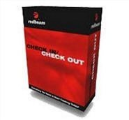 RedBeam Check In-Check Out Software Picture