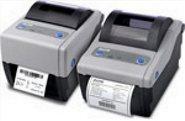 Sato CG408 Barcode Label Printers Picture
