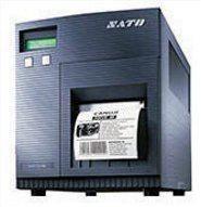 Sato CLe 408e Barcode Label Printers Picture