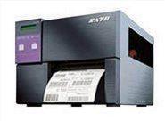Sato CLe 612e Barcode Label Printers Picture