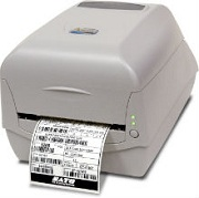 Sato CP-2140Z Thermal Desktop Printer Picture