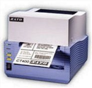 Sato CT400 Barcode Label Printers Picture