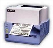 Sato CT410 Barcode Label Printers Picture