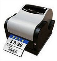 Sato CX400 Barcode Label Printers Picture