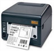 Sato D500 Barcode Label Printer Picture