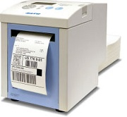 Sato GY412 Thermal Printer Picture